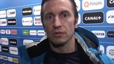Video: Villen haastattelu