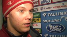 Video: IFK - HPK 3-2