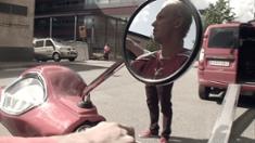Video: Puustinen ja Rask luovuttivat palkinnon pitkäaikaisille faneille