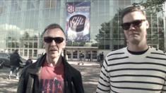 Video: Isän ja pojan pelipäivä