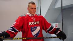 Video: IFK:n kuvauspa�iva�
