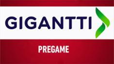 Video: Gigantti Pregame: Vieraana maalivahtivalmentaja Jan Lundell