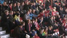 Video: IFK - �ssät 3-5