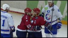 Video: IFK - Zürich Lions 6-4