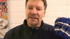 Video: Jukka Jalosen haastattelu