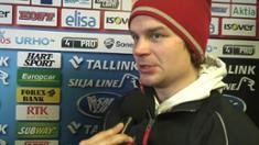 Video: Janne Pesosen haastattelu