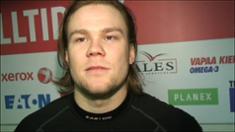 Video: Mikko Kousan haastattelu