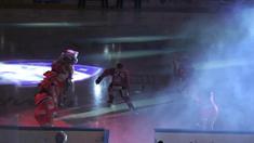 Video: IFK-Tappara 1-4