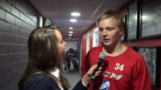 Video: Postgame IFK-KalPa