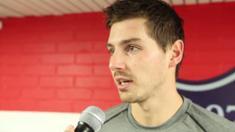 Video: Tomas Zaborsky HIFK TV:n haastattelussa