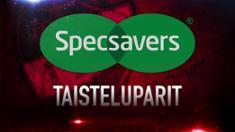 Video: Specsavers-taisteluparit: Seuraa heitä torstaina