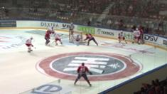 Video: European Trophy: HIFK - Jokerit 3-4 vl.
