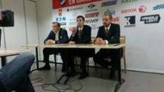 Video: Lehdistötilaisuus IFK - Pelicans 25.11.2011