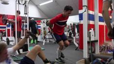 Video: Lamberg: IFK on minun näköinen jengi