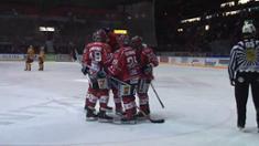 Video: IFK - Lukko 4-2