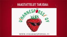 Video: Juhani Tamminen: Kyllähän tämä vähän yllätti