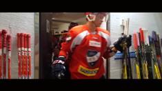 Video: Patrik Carlsson: Tähtään isoon rooliin