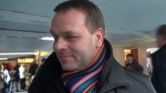"""Video: Jan Vapaavuori: """"HIFK:n pelaajat ovat hienoja esikuvia"""""""