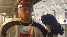Video: Arttu Luttinen: Aulie tuli mukaan hyvään aikaan