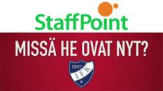 Video: Staffpointin Missä he ovat nyt? Tupu-Hupu-Lupu
