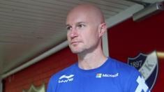 Video: Susijengin apukoutsi Jukka Toijala IFK-TV:n haastattelussa