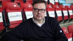 Video: Tom Nybondas kommentoi jatkosopimuksia