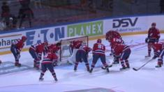 Video: IFK - Färjestad BK highlights