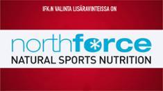Video: IFK:n valinta lisäravinteissa on Northforce