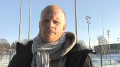 Video: Söden talviset terveiset