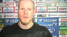 Video: IFK - Ilves 4-1