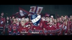 Video: IFK, en ole koskaan ollut yksin...
