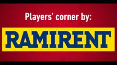 Video: Ramirent Players' Corner: Lättysyöttö