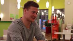 Video: Lauri Taipaluksen kesä: Treeniä, kavereita, jalkapalloa ja äkkilähtö