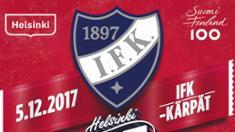 Video: Helsinki Ice Challenge: Jääkiekko palaa juurilleen