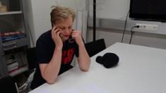 Video: Husso, Nykopp ja Lankinen toimistohommissa