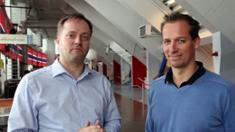 Video: Antti Törmäsen haastattelu