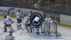 Video: IFK - Mannheim highlights