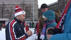 Video: Melart talvipäivässä
