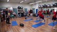 Video: Pöyhönen: Jätetään pelilliset asiat valmentajille