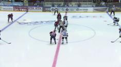 Video: IFK - ERC highlights