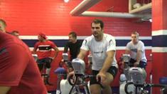 Video: Rico Fata: Hienoa kuulua IFK:hon