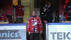 Video: IFK-Tappara 3-2