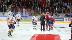 Video: IFK toivottaa hyvää itsena�isyyspa�iva�ä!