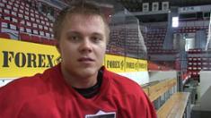 Video: MG IFK:n mediapäivässä