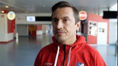 Video: Valmennuspäällikkö Peltonen: Nuorissa potentiaalisia liigapelaajia jo lähitulevaisuudessa