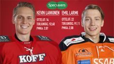 Video: SPECSAVERS-TAISTELUPARIT: IFK-HPK