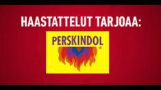 Video: Tomi Tuomiston haastattelu KooKoo-IFK-matsin jälkeen