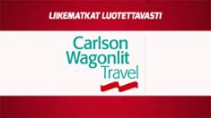 Video: Carlson Wagonlit Travel: IFK Linköpingissä