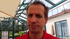 Video: Antti Törmänen: Hereillä oltava alusta alkaen