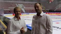 Video: HIFK-TV:n CHL-ennakko